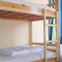 Alcatraz Backpacker Hostel Кровать в общем номере фото 12