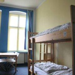 Alcatraz Backpacker Hostel Кровать в общем номере фото 11