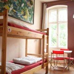 Alcatraz Backpacker Hostel Кровать в общем номере фото 13