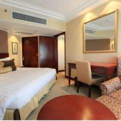 Beijing Landmark Hotel 3* Стандартный номер с различными типами кроватей фото 8