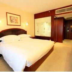 Beijing Landmark Hotel 3* Стандартный номер с различными типами кроватей фото 10