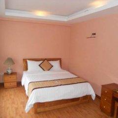 Отель White Lotus 3* Номер Делюкс с двуспальной кроватью