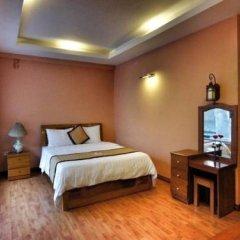 Отель White Lotus 3* Номер Делюкс с двуспальной кроватью фото 2