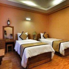 Отель White Lotus 3* Номер Делюкс с двуспальной кроватью фото 4