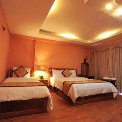Отель White Lotus 3* Номер Делюкс с различными типами кроватей фото 3