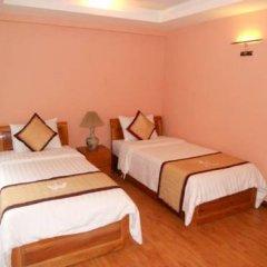 Отель White Lotus 3* Номер Делюкс с двуспальной кроватью фото 3