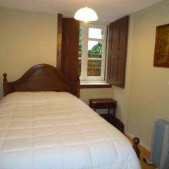 Отель Lindens House 3* Стандартный номер двуспальная кровать (общая ванная комната) фото 8