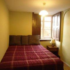 Отель Lindens House 3* Стандартный номер двуспальная кровать (общая ванная комната) фото 2