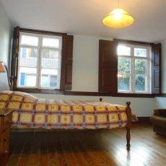 Отель Lindens House 3* Стандартный номер двуспальная кровать (общая ванная комната) фото 9