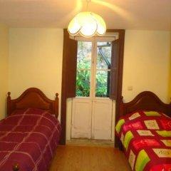Отель Lindens House 3* Стандартный номер 2 отдельными кровати (общая ванная комната) фото 3