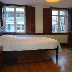 Отель Lindens House 3* Стандартный номер двуспальная кровать (общая ванная комната) фото 5