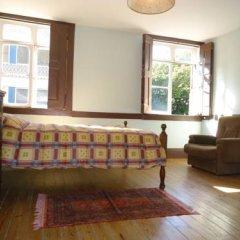 Отель Lindens House 3* Стандартный номер двуспальная кровать (общая ванная комната) фото 6