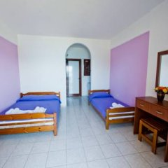 Отель Edra Studios Студия с различными типами кроватей