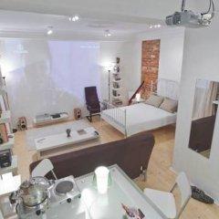 Апартаменты Mama Ro Apartments Студия разные типы кроватей фото 11