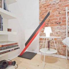 Апартаменты Mama Ro Apartments Студия разные типы кроватей фото 18