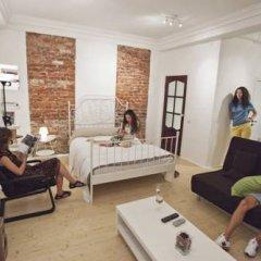 Апартаменты Mama Ro Apartments Студия разные типы кроватей фото 4