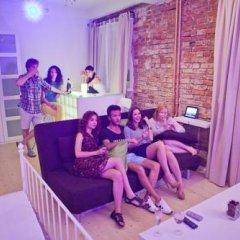 Апартаменты Mama Ro Apartments Студия разные типы кроватей фото 25