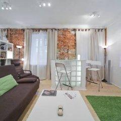 Апартаменты Mama Ro Apartments Студия разные типы кроватей фото 34