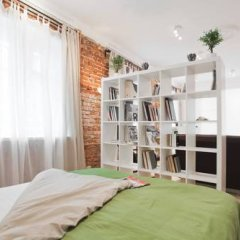 Апартаменты Mama Ro Apartments Студия разные типы кроватей фото 35