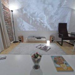 Апартаменты Mama Ro Apartments Студия разные типы кроватей фото 24