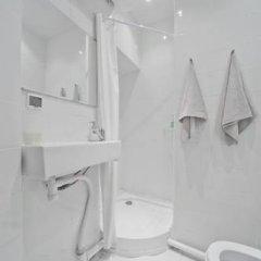 Апартаменты Mama Ro Apartments Студия разные типы кроватей фото 28
