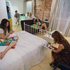 Апартаменты Mama Ro Apartments Студия разные типы кроватей фото 22