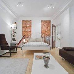 Апартаменты Mama Ro Apartments Студия разные типы кроватей фото 6