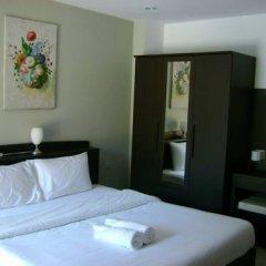 Отель Baan Tonnam Guesthouse 3* Улучшенный номер разные типы кроватей