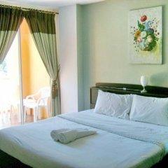 Отель Baan Tonnam Guesthouse 3* Улучшенный номер разные типы кроватей фото 2