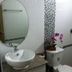 Отель Baan Tonnam Guesthouse 3* Номер Эконом разные типы кроватей фото 5