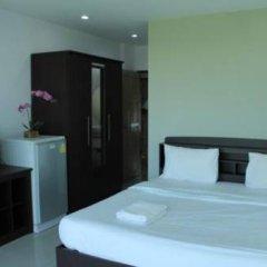 Отель Baan Tonnam Guesthouse 3* Номер Эконом разные типы кроватей