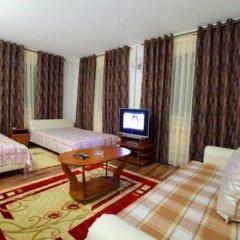 Rich Hotel 4* Улучшенный номер фото 2