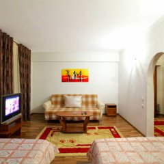 Rich Hotel 4* Улучшенный номер фото 34