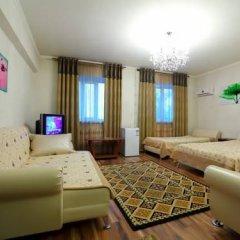 Rich Hotel 4* Улучшенный номер фото 30