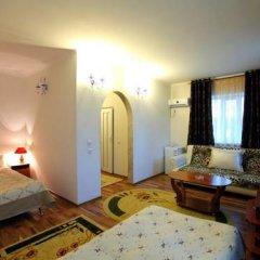Rich Hotel 4* Улучшенный номер фото 29