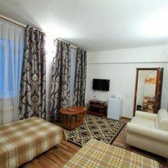 Rich Hotel 4* Люкс фото 17