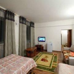 Rich Hotel 4* Улучшенный номер фото 3