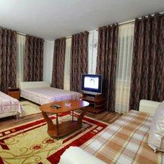 Rich Hotel 4* Люкс фото 26
