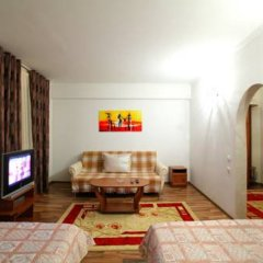 Rich Hotel 4* Люкс фото 25