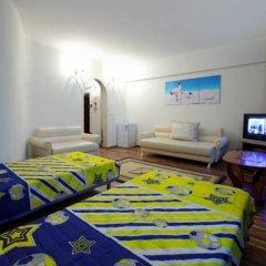 Rich Hotel 4* Люкс фото 16