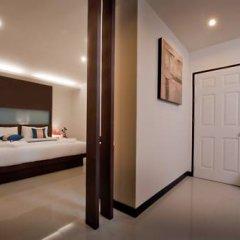 Отель Blue Sky Patong 3* Номер Делюкс с двуспальной кроватью