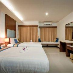 Отель Blue Sky Patong 3* Улучшенный номер с двуспальной кроватью фото 3
