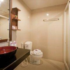 Отель Blue Sky Patong 3* Номер Делюкс с двуспальной кроватью фото 6