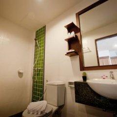 Отель Blue Sky Patong 3* Стандартный номер с двуспальной кроватью фото 3