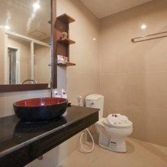Отель Blue Sky Patong 3* Номер Делюкс с двуспальной кроватью фото 9