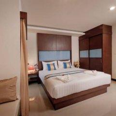 Отель Blue Sky Patong 3* Стандартный номер с двуспальной кроватью фото 4