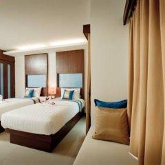 Отель Blue Sky Patong 3* Улучшенный номер с двуспальной кроватью фото 14