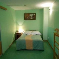 Гостиница AMAKS Центральная Студия разные типы кроватей фото 22