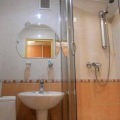 Гостиница AMAKS Центральная Студия разные типы кроватей фото 25