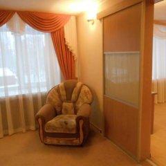 Гостиница AMAKS Центральная Студия разные типы кроватей фото 23